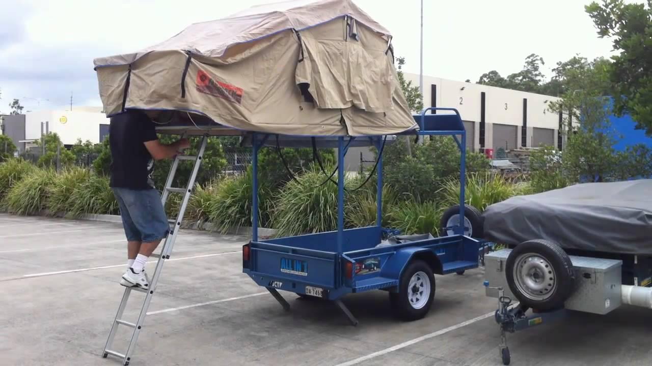Elegant CAMPER TRAILER For Sale Brisbane For Sale In Brisbane QLD  CAMPER
