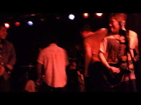The Chariot - First - A&R Music Bar - Columbus, OH - 10/25/13