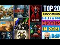 Top 20 upcoming hollywood movies in 2021 with release datepart 01upcoming english movies in 2021