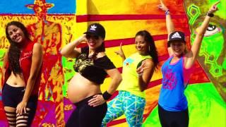 ZUMBA - Subeme La Radio - by Arubazumba Fitness