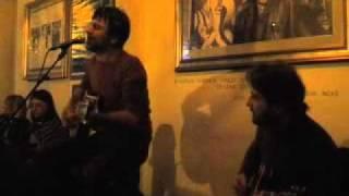 ballata per la mia piccola iena - cover acustica Najvira .mov