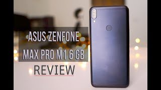 Asus Zenfone Max Pro M1 6gb Review After 15 Days Usage