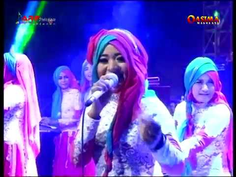 Qasima Magelang Terbaru 2017 - Gas Pol - Voc: Isna feat Neny