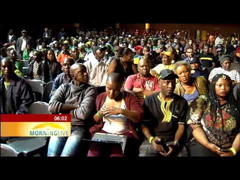 Ramaphosa lays out his vision for SA