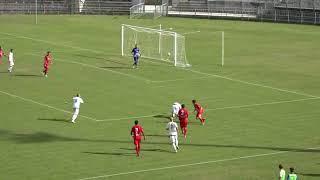 Serie D Girone E - Seravezza-Vald.Montecatini 2-0