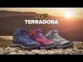 Introducing KEEN TERRADORA