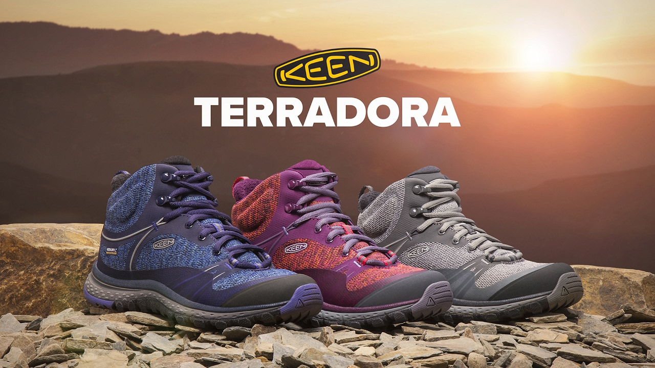 3a63bd3c01c Introducing KEEN TERRADORA