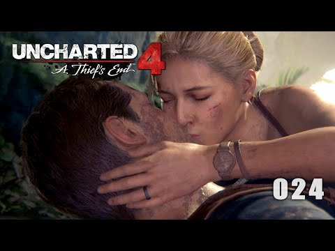 UNCHARTED 4 #024 - Averys Abstieg [Deutsch] Lets Play Uncharted 4