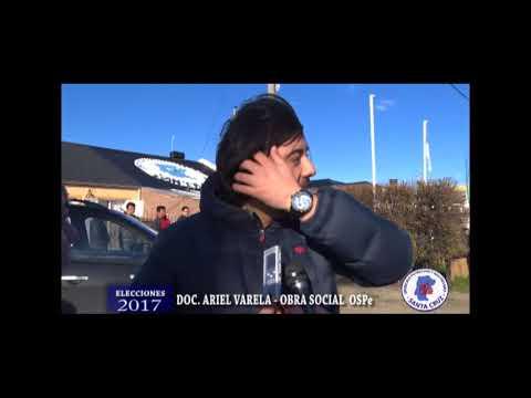 DOC  ARIEL VARELA    OSPe