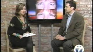Little Rock Cosmetic Surgeon Dr. Rhys Branman Discusses the Eyelid Lift Thumbnail