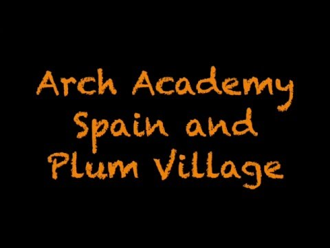 The Arch Academy Spain and Plum Village Trailer: Equanimity