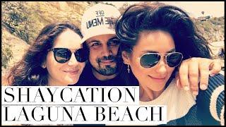 Laguna Beach   Shaycation Staycation thumbnail
