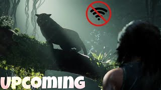 Top 5 offline upcoming games 2018 this month by Lost gaming 2