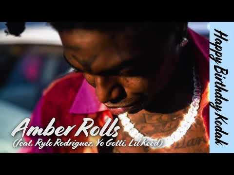 Kodak Black – Amber Rolls