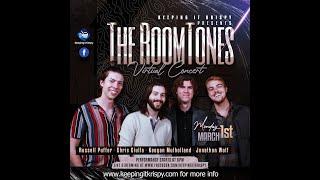 Keeping it Krispy Concert Series feat: The RoomTones