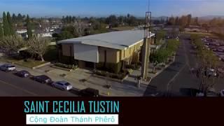 Our Parish Capital Campaign Living Our Faith Building Our Future Saint Cecilia Tustin California