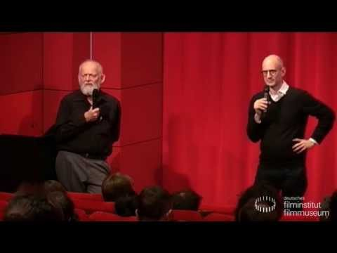 Pier Paolo Pasolini: Lecture & Film - TEOREMA - Diskussion