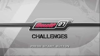 Motogp 07 Challenges