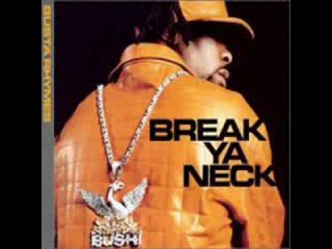 Busta Rhymes  Break Ya Neck HD Instrumental