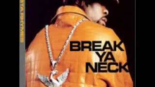 Busta Rhymes - Break Ya Neck (HD Instrumental)