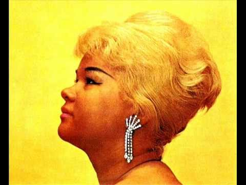 Etta James - You Can Leave Your Hat On  (Funk Ferret Edit)