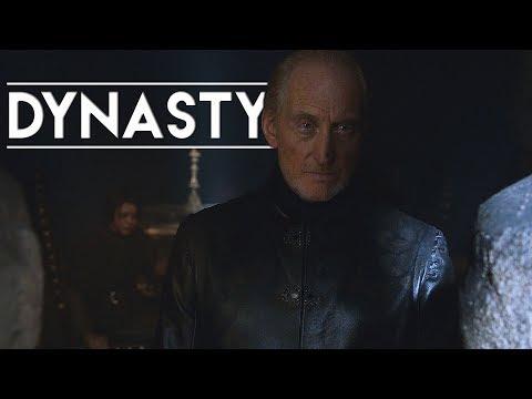 (GoT) Tywin Lannister || Dynasty