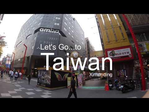 ครั้งแรก...ที่ไต้หวัน-:-let's-go-to-taiwan-ep.1-//-wakeuptrip-:-ตื่นมาเที่ยว-//
