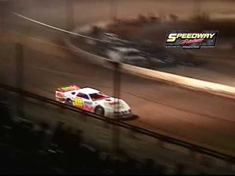 Cleveland Speedway SAS Consi 3 @ THE SHAMROCK 60 / 3-18-06