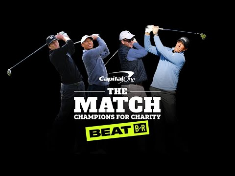 Capital One's The Match: Prediction Show