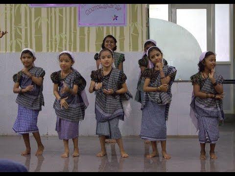 Ponnaryan kathir koyyan vaayo