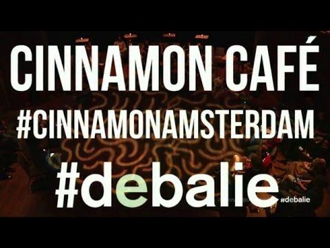 Cinnamon Café - Amsterdam - may 2015