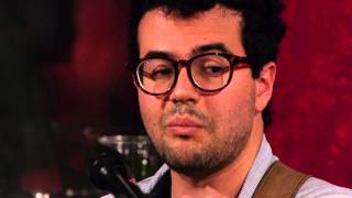 Freelance Whales - Full Performance (Live on KEXP)