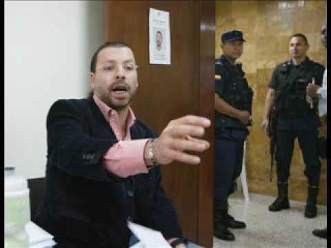 """""""El Alemán"""" habla sobre la muerte de los hermanos Castaño en entrevista con la FM"""