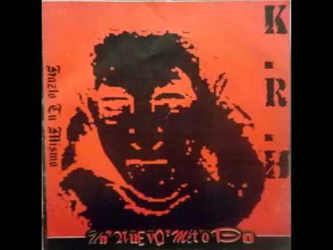 KRH - Un nuevo método