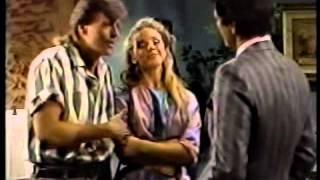 Frisco&Felicia: 1985, Aztec Treasure Caper: Hot In Here