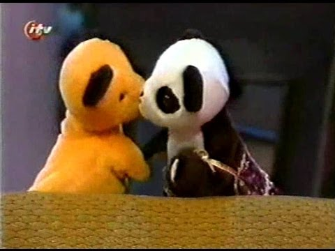 Sooty and co blind date