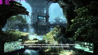 Crysis 3 PC Gameplay - Ultra Settings At 1080p - Nvidia GTX 770