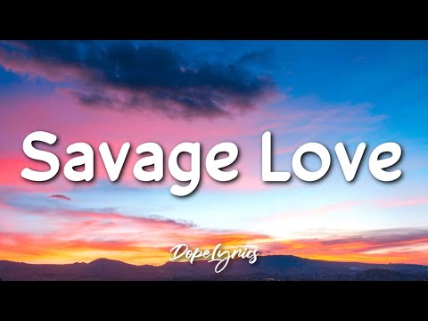 Jason Derulo - SAVAGE LOVE Prod Jawsh 685 🎵