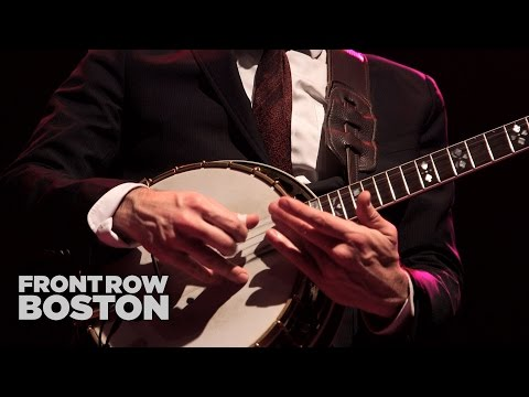 Front Row Boston | Punch Brothers – Julep (Live)