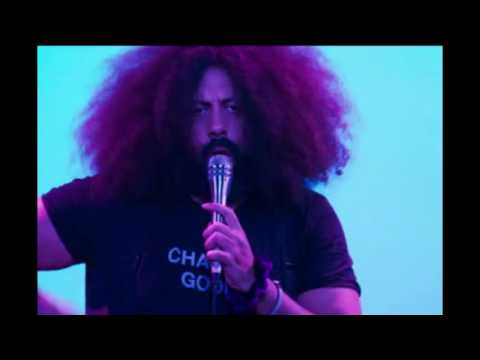 Reggie Watts - A Song About Apples (Always Love Yourself)