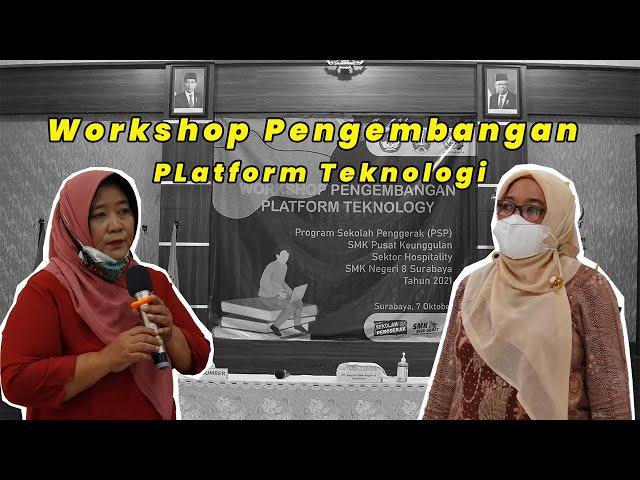 Workshop Pengembangan Platform