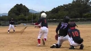 2008 0928 山崎 猛打賞