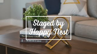 HAPPY NEST STAGING (4070 Sacramento Ave)