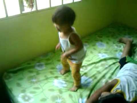 duday dancing with kuya