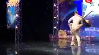 Ashique2 tum hi ho dance perform mp4