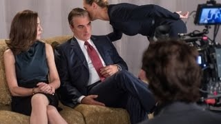 """The Good Wife After Show Season 6 Episode 9 """"Sticky Content"""" 