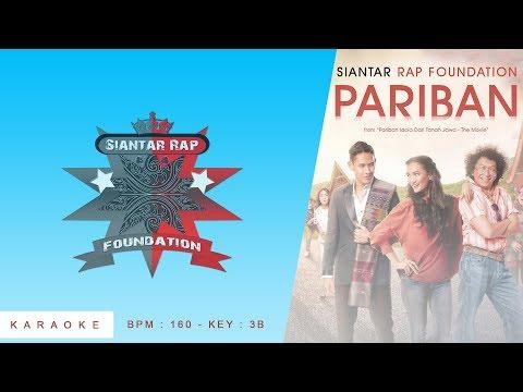 siantar-rap-foundation-|-pariban-|-karaoke