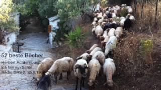 52 Beste Bücher: Herbert Achternbusch: Ich bin ein Schaf, Radio DRS 2, 25.8.1996