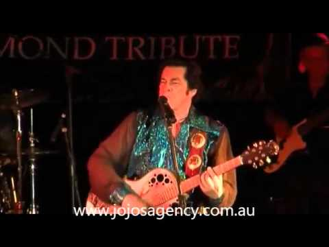 513BF Neil Diamond Tribute