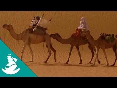 Desert Gathering - Now in High Quality! (Full Documentary)